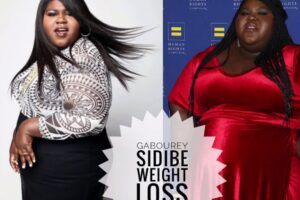 The story of Gabourey Sidibes early life