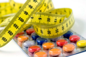 Risks of rapid weight loss